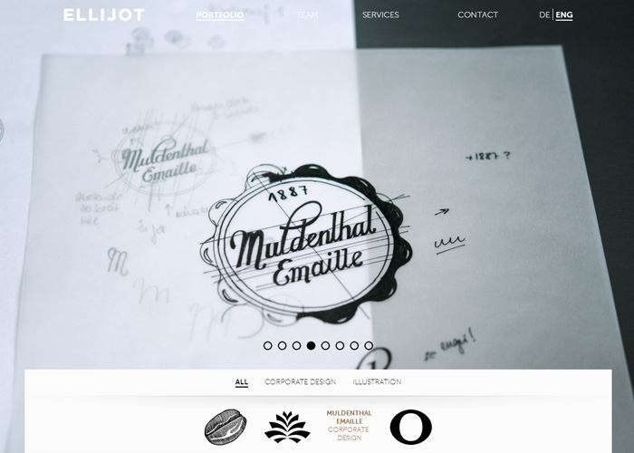 ELLIJOT – Design Studio