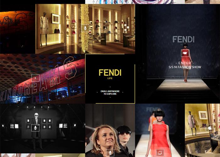 FENDI: FendiLife