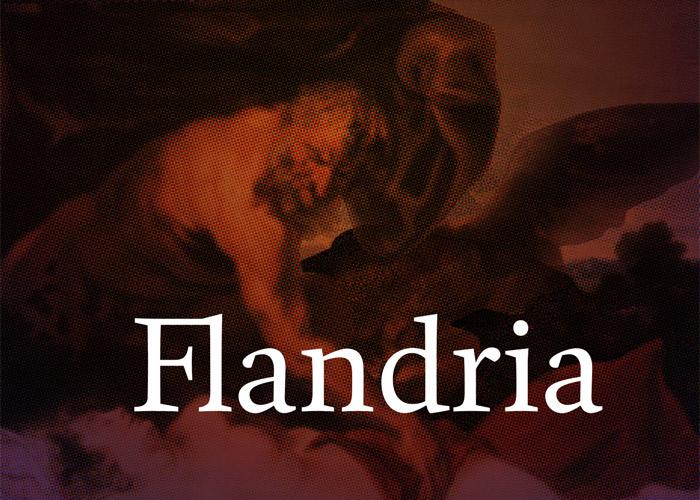 Flandria Type