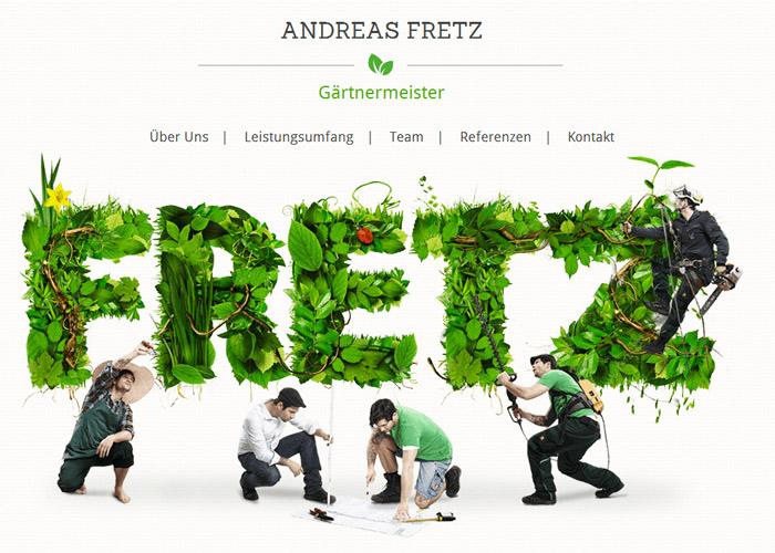 Andreas Fretz