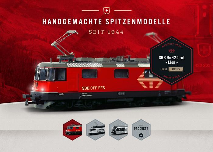 HAG Modellbahnen