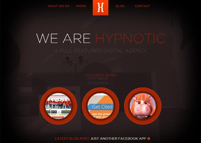 Hypnotic Digital Agency