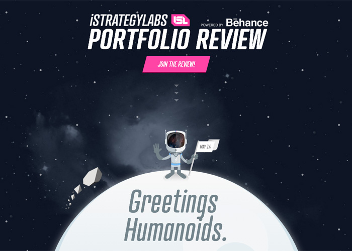 iStrategyLabs Portfolio Review