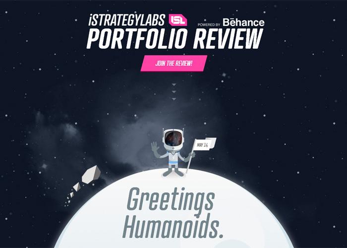 iStrategyLabs Portfolio Review