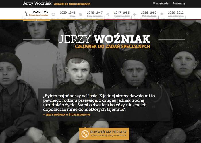 Jerzy Wozniak