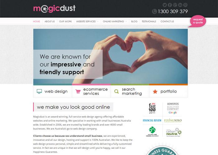 magicdust.com.au