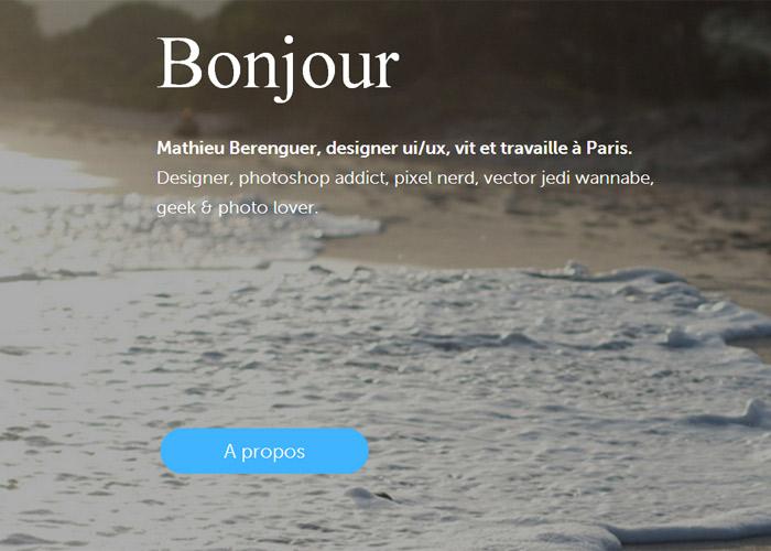 Mathieu.sh