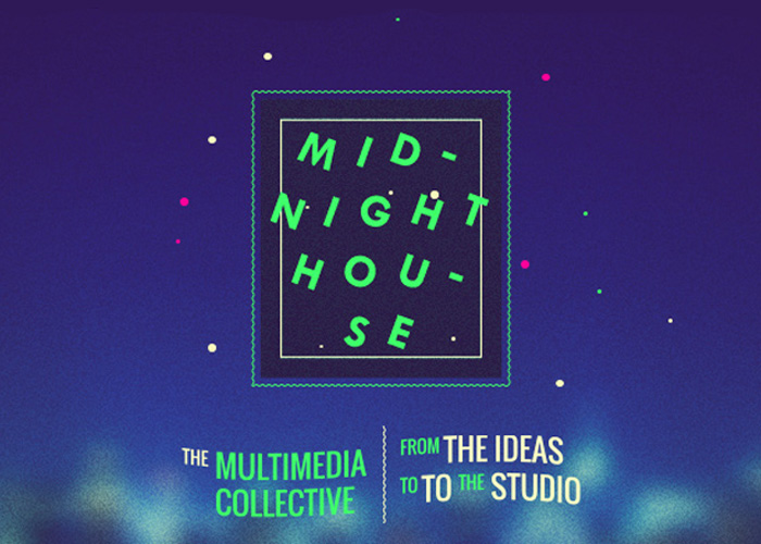 Midnight House Collective