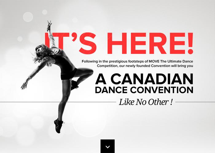 MOVE Dance Convention