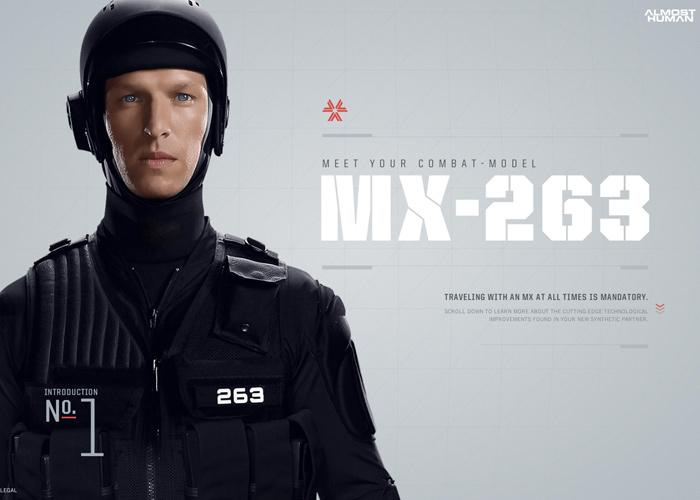 Meet Your MX