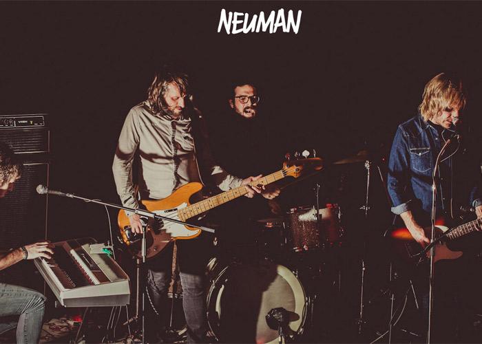 Neuman Official Site