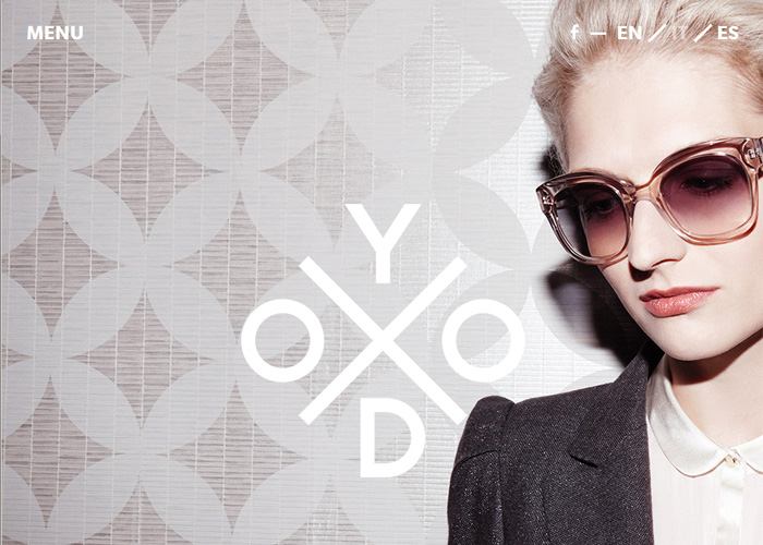 Oxydo Eyewear and Sunglasses