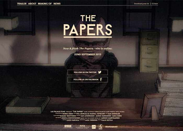 The Papers