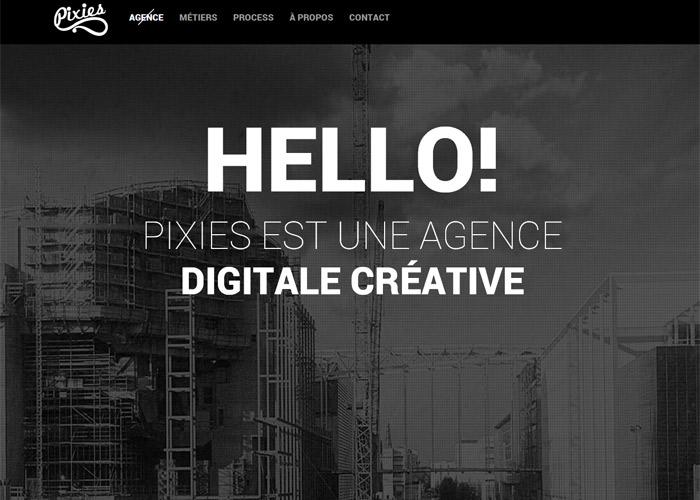 Pixies Agency