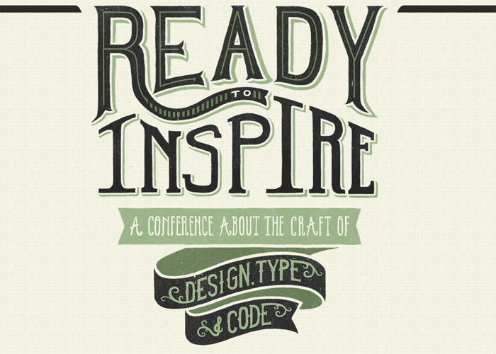 Ready to Inspire Conference