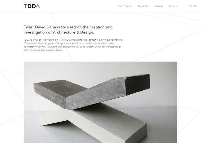 Taller David Dana Arquitectura