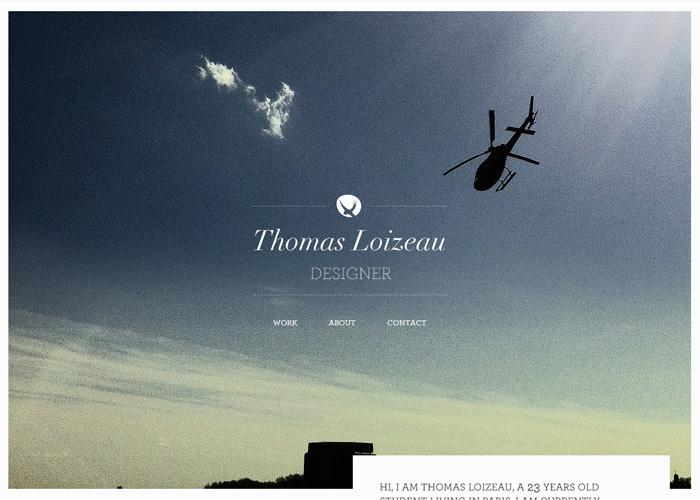 Thomas Loizeau