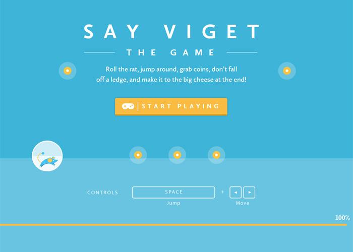 Say Viget