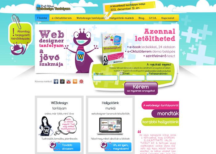 webdesignsuli.hu