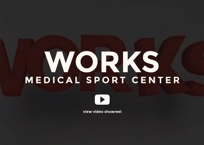 WORKS Medical Sport Center