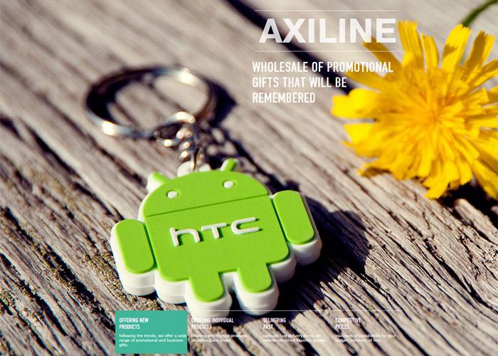 Axiline