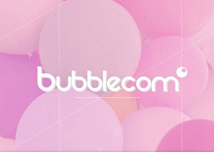 Bubble Com