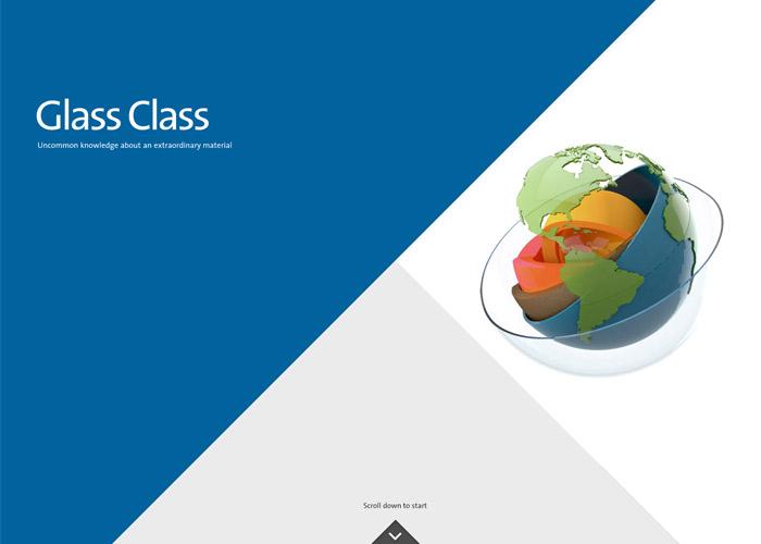 Corning Glass Class
