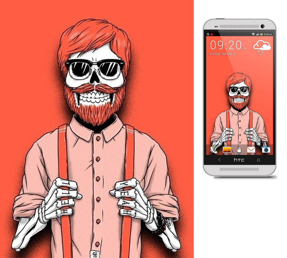 Good Wallpaper Halloween Skeleton - halloween-skeleton-illustration  Perfect Image Reference_327010.jpg