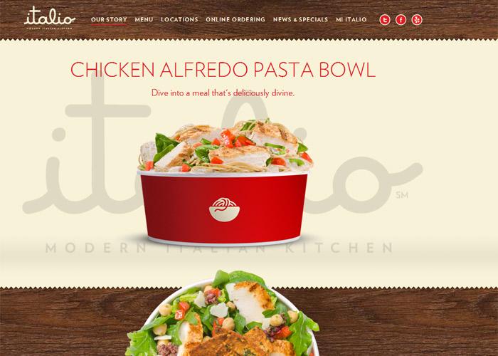 Italio Kitchen