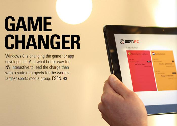 NV Interactive