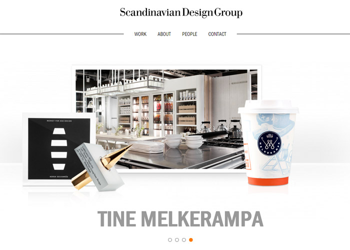 Scandinavian Design Group