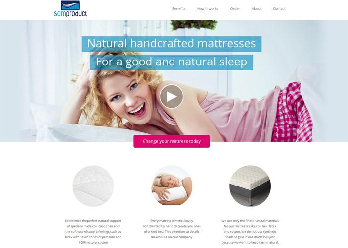 Natural HandMade Mattresses