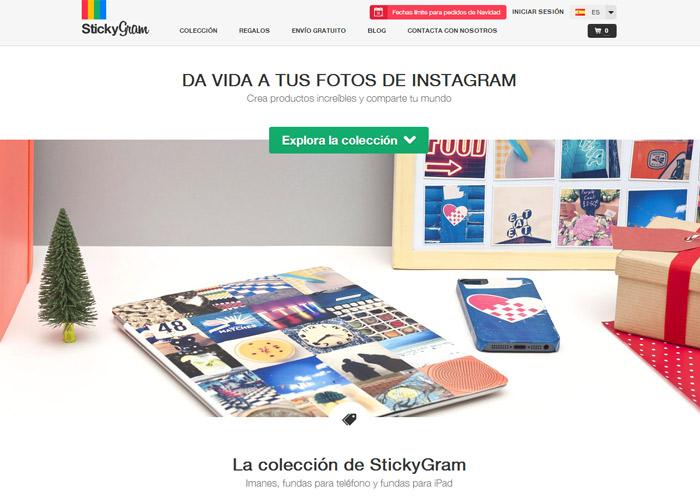 StickyGram