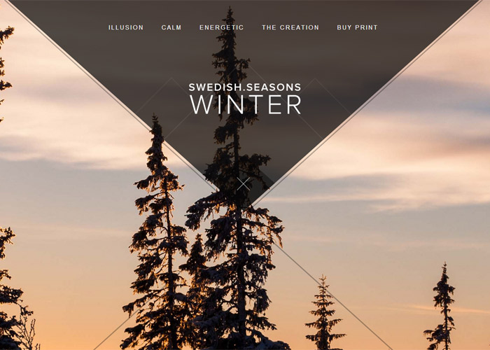 Swedish Seasons