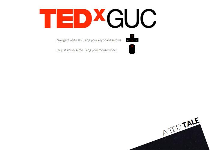 TEDxGUC