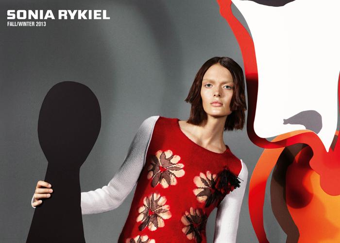 Sonia Rykiel FW13
