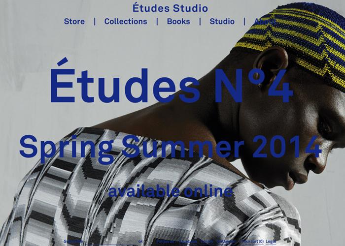 Études Studio