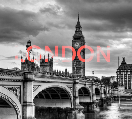 London Best City In The World