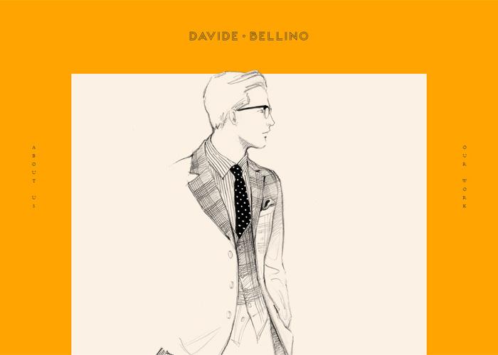 Davide Bellino