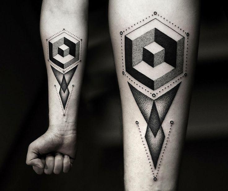 Contemporary Tattoos And Their Inspiration