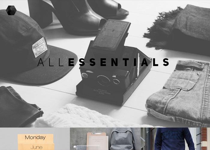 All Essentials
