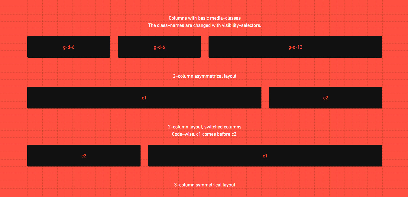 What Are Frameworks 22 Best Responsive Css Frameworks For Web Design