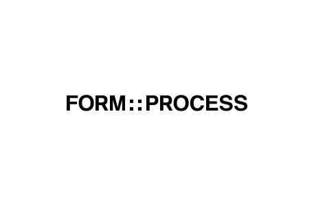 FORM PROCESS