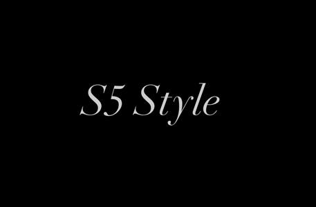 S5 Style