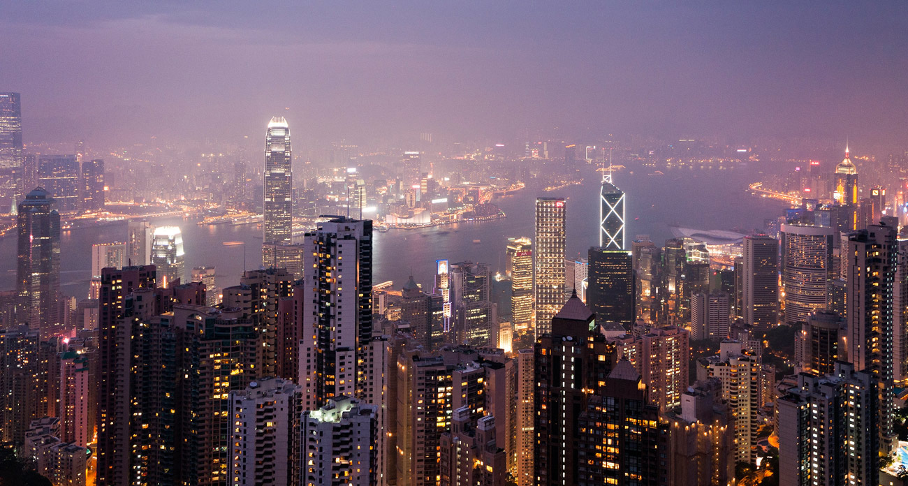 Top digital agencies in Hong Kong: Some of the best digital design from China.