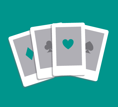 play your cards right exploring the cards trend in web design