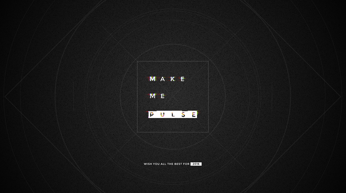 Make Me Pulse Wins SOTM for February with Make Me Pulse 2016 Wishes