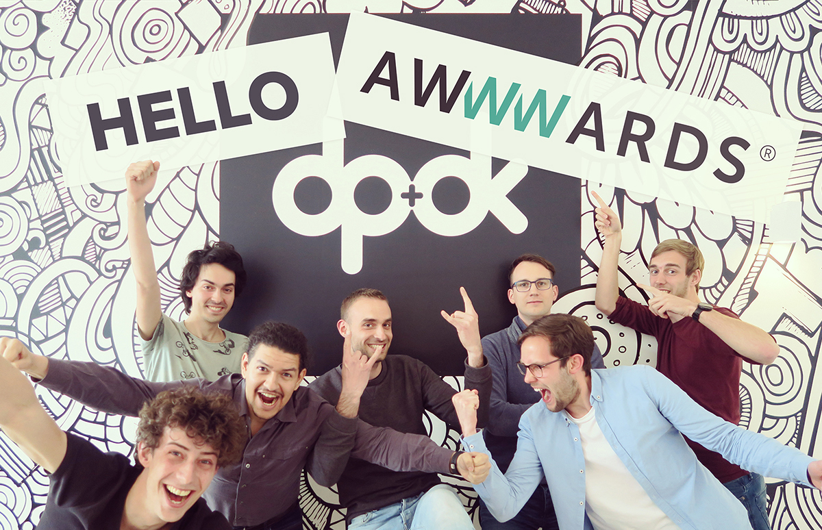 Hello Awwwards: Agency Life in Rotterdam, The Netherlands