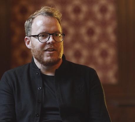 Interview with Jeroen van der Meer of MediaMonks, Winners ...