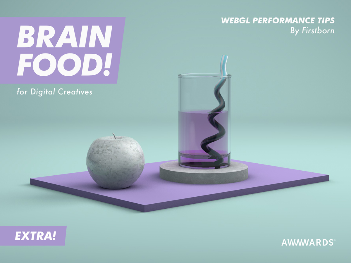 Free eBook: WebGL Performance Tips By Firstborn